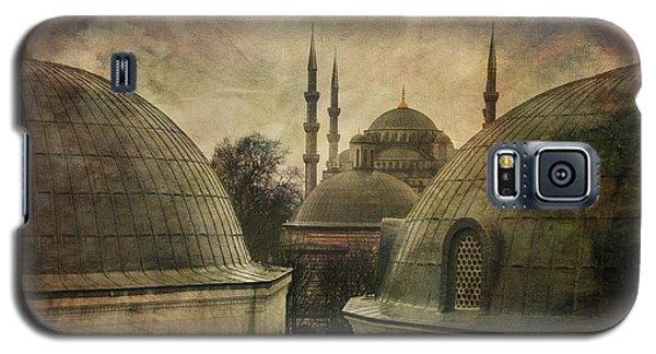 Istambul Mood Galaxy S5 Case