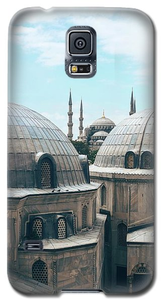 Istanbul Mosque Galaxy S5 Case