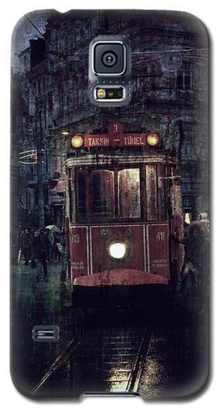 Istanbul Galaxy S5 Case