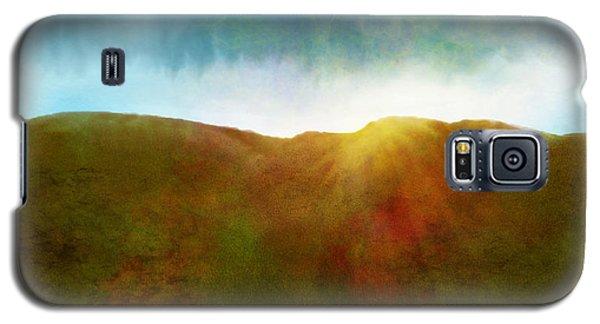 It Began To Dawn Galaxy S5 Case
