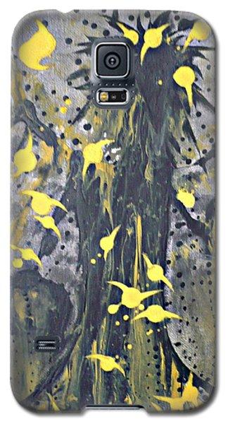 It Caws Galaxy S5 Case