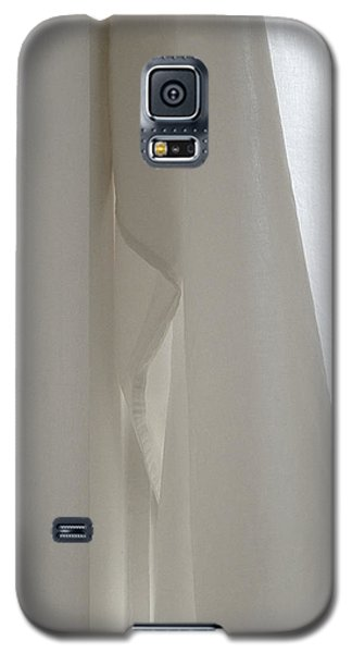 It Has None Galaxy S5 Case by Stan Magnan