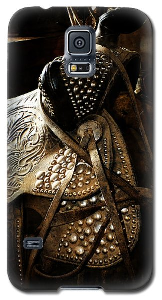It Is The Way You Ride Galaxy S5 Case