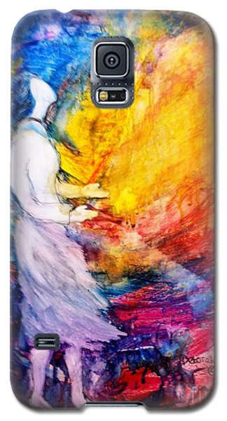 It Is Well With My Soul Galaxy S5 Case
