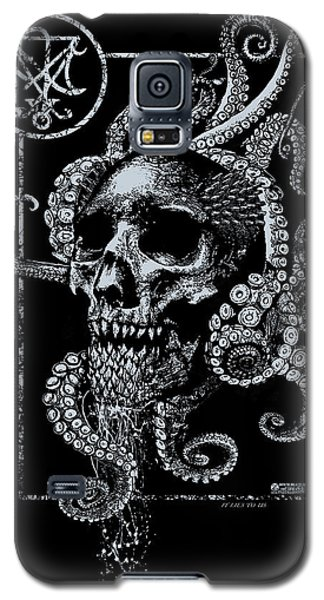 It Lies To Us Galaxy S5 Case