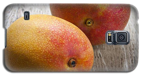 It Takes Two To Mango Galaxy S5 Case