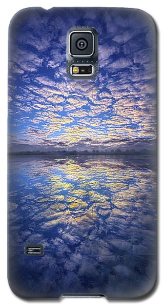Galaxy S5 Case featuring the photograph It Was Your Song by Phil Koch