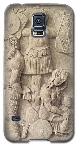 Italian Archeology Galaxy S5 Case