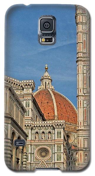 Italian Basilica Galaxy S5 Case by Kim Wilson