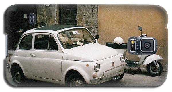 Italian Classic Commute  Galaxy S5 Case