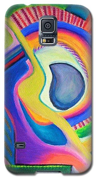Italian Opera Galaxy S5 Case