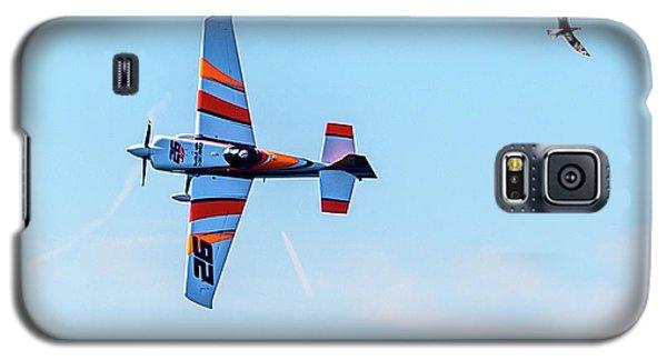 It's A Bird And A Plane, Red Bull Air Show, Rovinj, Croatia Galaxy S5 Case