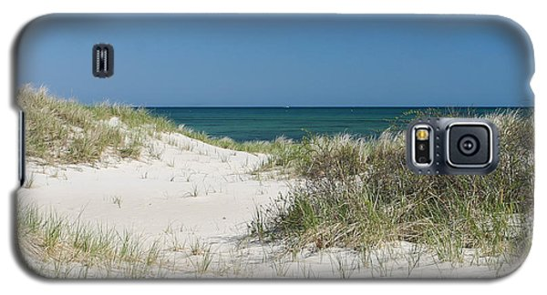 It's A Cape Cod Kind Of Day Galaxy S5 Case