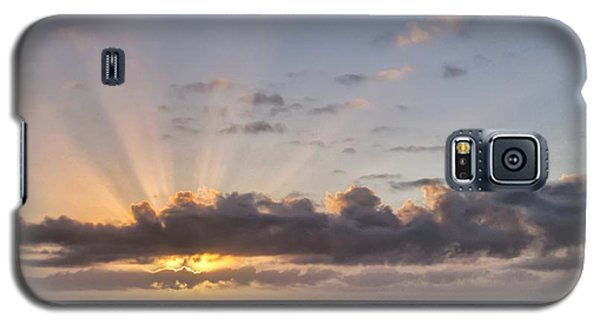 It's A Sunset - So What Galaxy S5 Case
