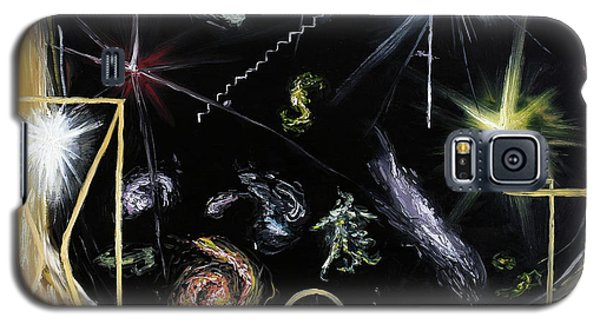 It's Full Of Stars  Galaxy S5 Case