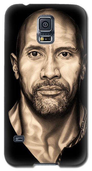 It's Game Time Galaxy S5 Case