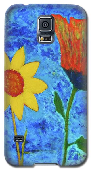 It's O.k. To Be Different Galaxy S5 Case