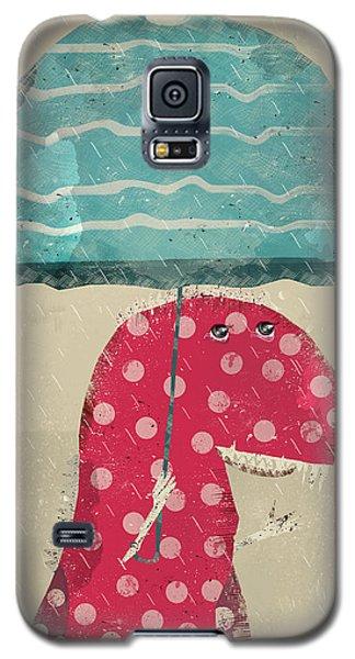 Its Raining Again Galaxy S5 Case