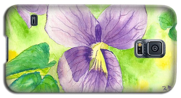 It's Spring Galaxy S5 Case