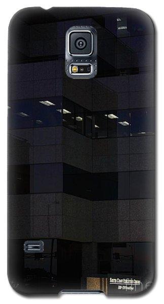 Galaxy S5 Case featuring the photograph i've got Company by Viktor Savchenko