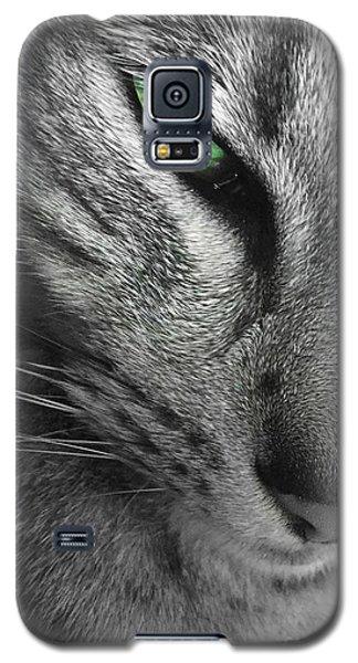 I've Got My Eye On You.  Galaxy S5 Case