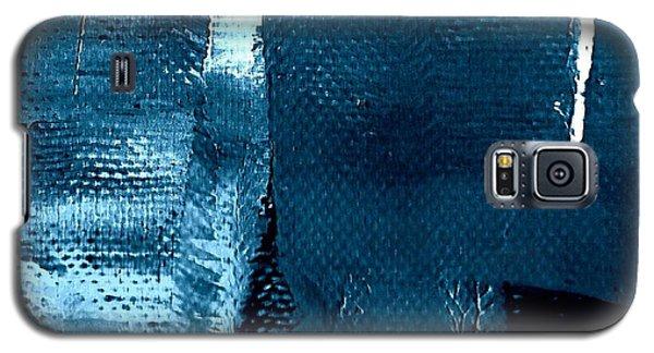 I've Got The Blues Galaxy S5 Case