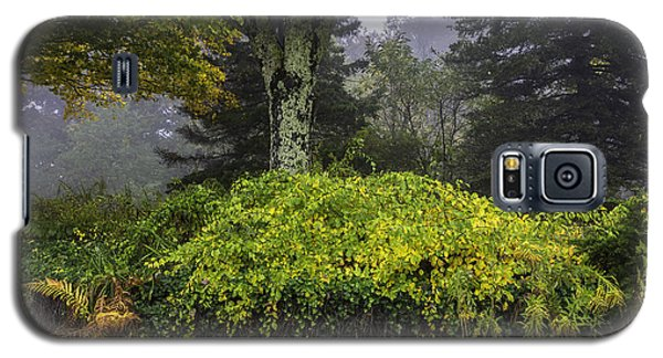 Ivy Garden Galaxy S5 Case