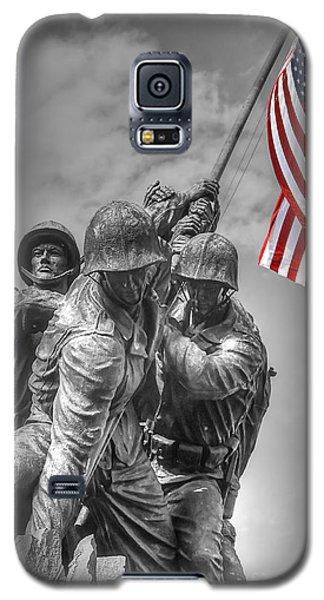 Iwo Jima Galaxy S5 Case