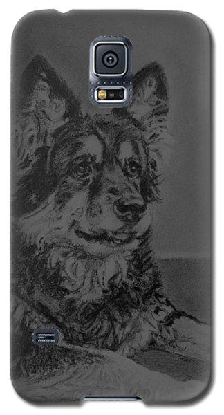 Izzy Galaxy S5 Case