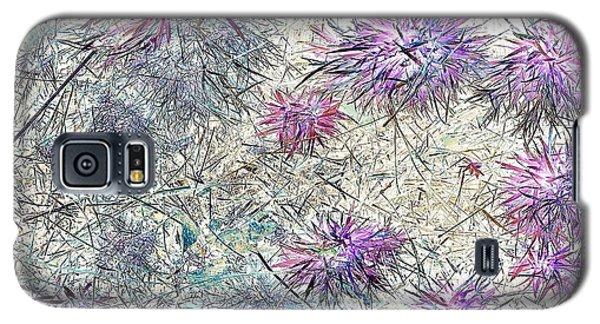 Beauty Underfoot Galaxy S5 Case