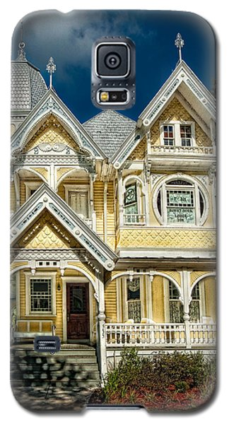 J. P. Donnelly House Galaxy S5 Case