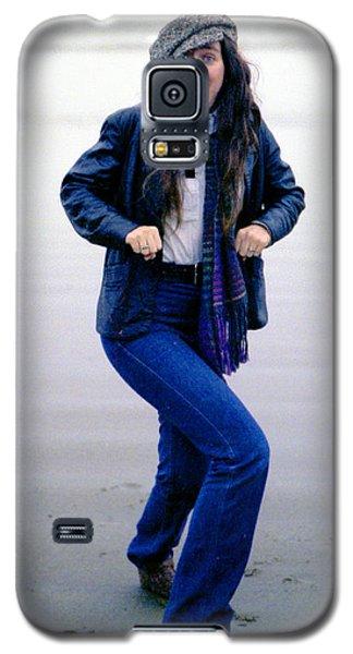 J. R. Galaxy S5 Case