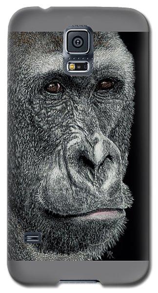 Jabari Galaxy S5 Case