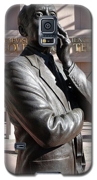 Jack Benny Galaxy S5 Case
