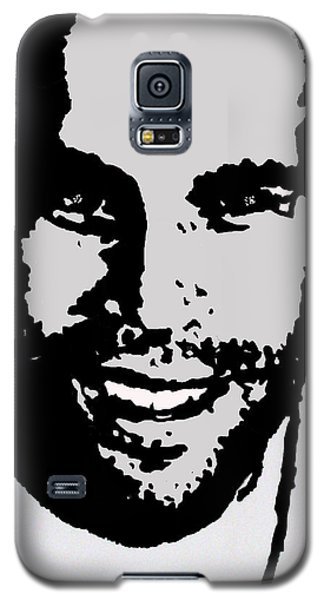 Jack Johnson In My Living Room Galaxy S5 Case