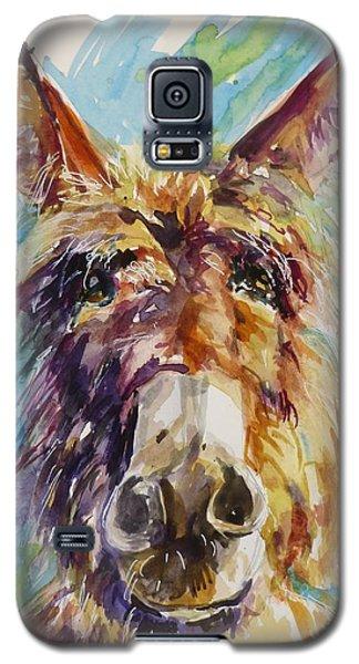 Jack Galaxy S5 Case