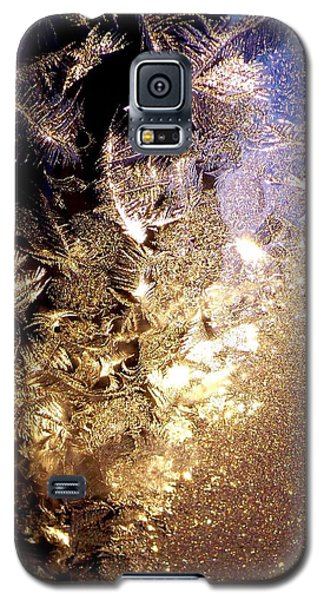 Jack's Visit Galaxy S5 Case by Danielle R T Haney