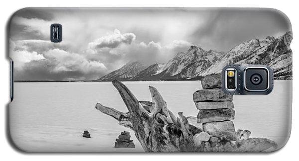Jackson Lake Galaxy S5 Case