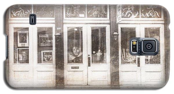 Jackson On Bourbon Street Galaxy S5 Case