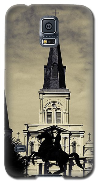 Jackson Square - Split Tone Galaxy S5 Case