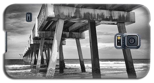 Jacksonville Beach Florida Usa Pier Galaxy S5 Case