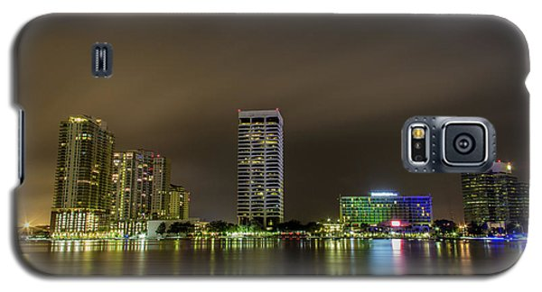 Jacksonville Landing Galaxy S5 Case