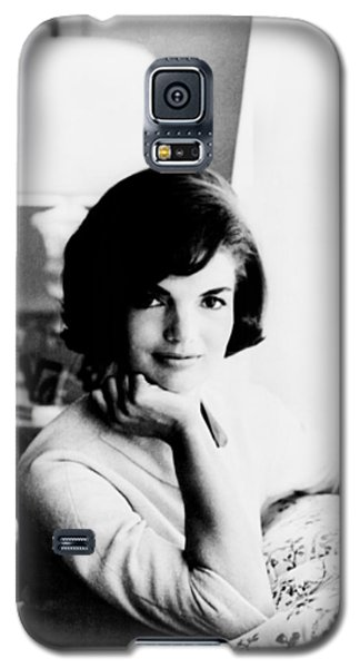 Jacqueline Galaxy S5 Case