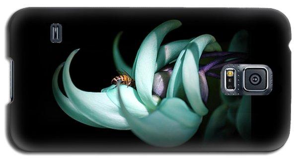 Jade Galaxy S5 Case