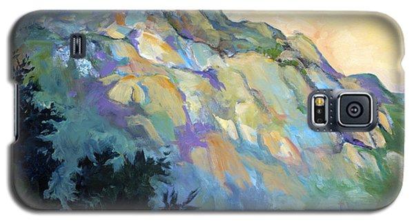 Jade Mountain Galaxy S5 Case