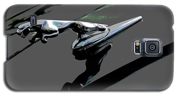 Jaguar Galaxy S5 Case