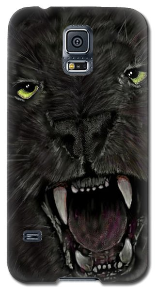 Jaguar Galaxy S5 Case