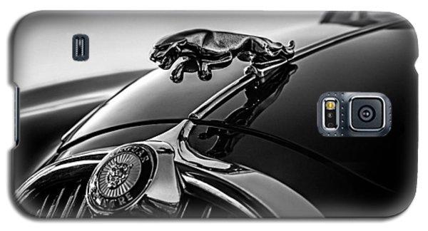 Jaguar Mascot Galaxy S5 Case by Douglas Pittman