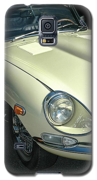 Jaguar Xke Roadster Galaxy S5 Case