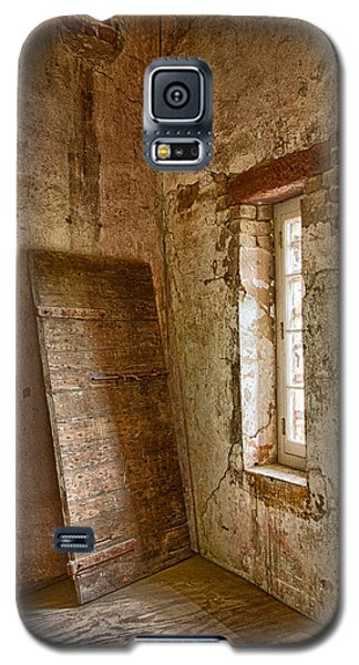 Jail House Wall Galaxy S5 Case